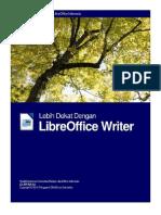 Modul LibreOffice Writer (LIBRE OFFICE)