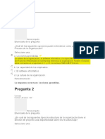 examen 2 gestion de pryectos