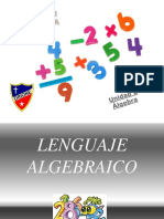 ppt8lenguajealgebraico-ecuaciones