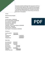Tugas Manajemen Keuangan OL4