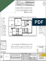 Lot 3637 floor plan
