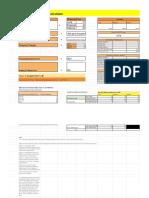 Amazon Selling Price Calculator - Sheet1
