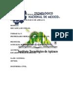MECANICA DE SUELOS UNIDAD 5