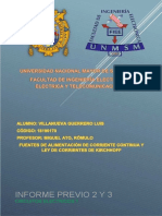 [PDF] Informe Previo 2 Y 3_ Circuitos Electricos 1.docx