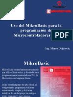Mikrobasic para la programación de PICs