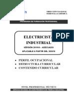EEID 201910 Electricista Industrial Adecuado