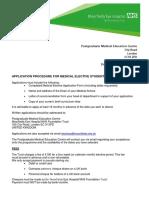 MedElecAppProcedureOct2013
