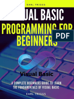 visual basic programming for beginners_  A Complete Beginners Guide To Learn The Fundamentals Of visual basic