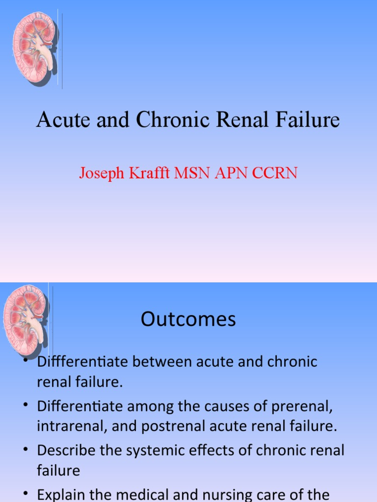 the economics of chronic renal disease Are you at risk for kidney disease find out the common causes of chronic kidney disease and if you should be tested.