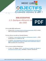 MOOC_UVED_ODD_S1.3_Bibliographie_Elements-saillants