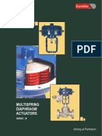 M Series Actuator-RMP-23_DEMBLA
