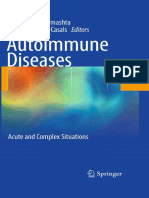 AUTOIMUNNE DISEASE