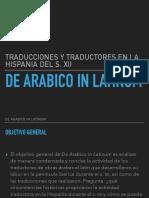 Presentación tesis - De Arabico in Latinum - 12 de abril.pdf