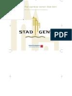 Integraal Plan Openbaar Domein Stad Gent