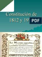 Constitución PowerPoint