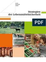 StrategienLebensmittelsicherheit