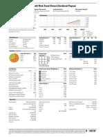 Mahindra Manulife Credit Risk Fund