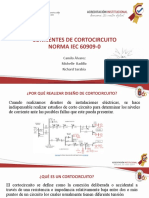 EXPO-CORTOCIRCUITO-IEC-60909