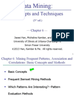 DM-BS-lec6-Mining frequent patterns