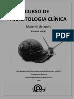 Curso de Parasitologia