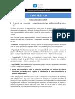 Resposta Caso prático - PGP