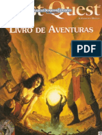AD&D - First Quest - Livro de Aventuras