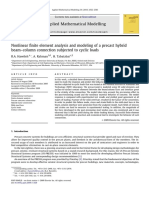 2009_Hawileh_NL_FEA_analysis_and_modeling_of_precast.pdf