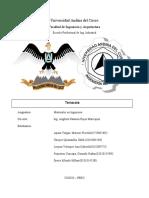 Informe-Tema-Terracota