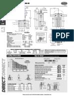 Angular Gripper DCT-20M-RE 180 Degree Series