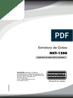 DESEMBOLSADEIRA NXT200