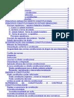 Direito Constitucional - PF