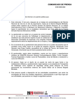 20200610 Comunicado de Prensa (1)