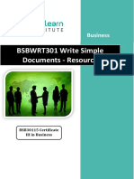 11_bsbwrt301_write_simple_documents_818