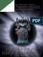L'Essenza del Neopaganesimo a cura di Davide Marrè - AA.VV.