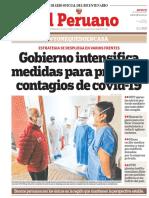 EL PERUANO - JUEVES 11 DE JUNIO DE 2020 (VERSION IMPRESA)