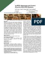 Catalog Sensormatic | Radio Frequency Identification | Retail