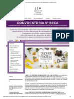 Asociacioncancerdepancreas.org - Guía Alimentación y Calidad de Vida