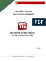 Reglamento-ITC-2019