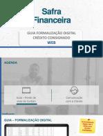 Manual WEB SAFRA