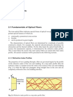 Fundamentals of Optical Fibre