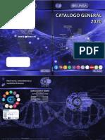 202006 Celinsa Catálogo Tarifa 2020