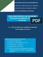 6._Ecosistemas_acuaticos._Exploracion_de_oceanos._Tecnicas_de_medicon._Toma_de_muestras.
