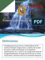 Dinámica de los ríos yltima clase