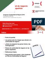 1. La continuidad de negocio en laPYME ESPAÑA.pdf