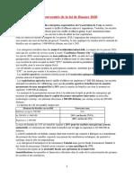 les nouveauté de la loi de finance 2020.pdf