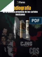 Carteles Mexicanos INFORME PARES