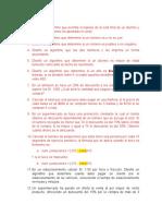EJERCICIOS DE ALGORITMOS EN EL PROGRMA PSEINT
