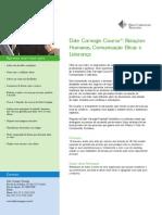 Course PDF BR Dale