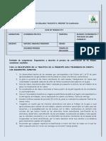 GUIA N°3 INTEGRACION ECONOMICA GRADO 11