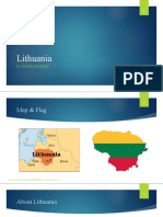 About Lithuania.pptx